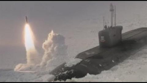 Mỹ-NATO tập trận hạt nhân, Nga nhắc về 'sa mạc phóng xạ'
