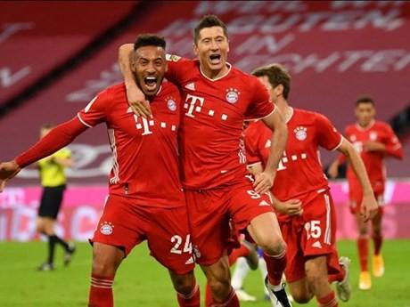 Lịch trực tiếp: Bayern, Dortmund chạy đà cho Champions League