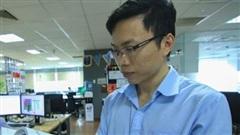 Đại diện duy nhất Việt Nam vào chung kết cuộc thi AEC Awards 2020