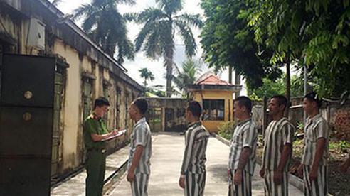 Bộ Công an: Công tác quản lý  giam giữ người bị kết án tử hình gặp nhiều khó khăn