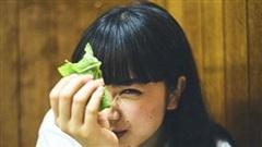 4 loại rau quả thường nhiều ký sinh trùng