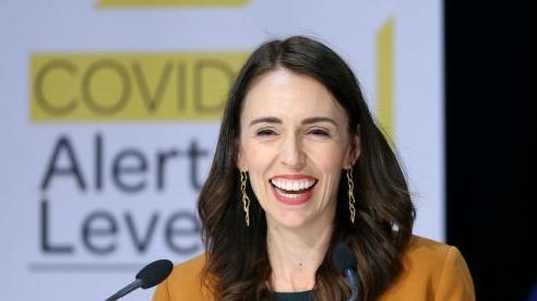 Nữ thủ tướng New Zealand tái đắc cử