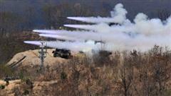 Hàn Quốc sẽ khởi động tập trận quân sự thường niên