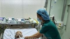 Cấp cứu thành công bệnh nhân bị khối u tim hiếm gặp