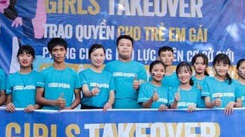 Bảo đảm công bằng cho phụ nữ và trẻ em gái:Trách nhiệm không của riêng ai