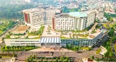 Khánh thành bệnh viện 5.800 tỷ đồng, khởi công cây cầu 2.265 tỷ đồng, hủy thầu một dự án PPP