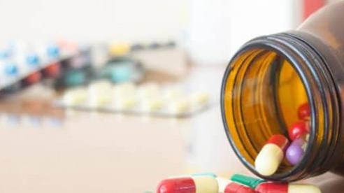 Một số loại kháng sinh làm hỏng răng của trẻ