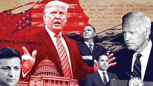 Ông Trump: Sẽ rời Mỹ nếu thua…'ứng viên tồi nhất lịch sử'