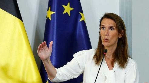 Ngoại trưởng Bỉ và Áo mắc COVID-19 khiến cuộc họp đối ngoại EU nguy cơ thành sự kiện 'siêu lây nhiễm'