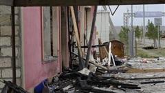 Armenia và Azerbaijan cáo buộc lẫn nhau vi phạm thỏa thuận ngừng bắn mới