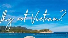 Quảng bá du lịch Việt Nam trên kênh CNN