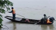 Mưa lớn gây thiệt hại tại tỉnh Nghệ An