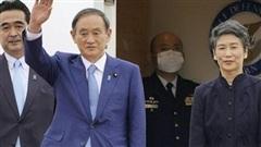 Thủ tướng Nhật Bản và Phu nhân bắt đầu chuyến thăm chính thức Việt Nam