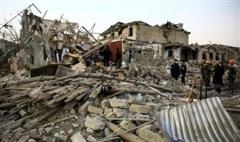 Armenia - Azerbaijan đạt thỏa thuận ngừng bắn nhân đạo mới