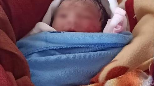 Vụ bé sơ sinh bị bỏ rơi ngoài ruộng khoai: Mẹ ruột là con dâu của vợ chồng già tìm thấy trẻ
