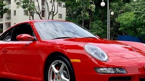 Vừa bảo dưỡng hết 300 triệu, hàng hiếm Porsche 911 Carrera vẫn bán lại giá chưa đến 3 tỷ đồng