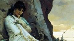 Cuộc đời nàng công chúa đầu tiên trong lịch sử La Mã: Tái hôn hai lần, bị đày ra đảo hoang vì tội ngoại tình