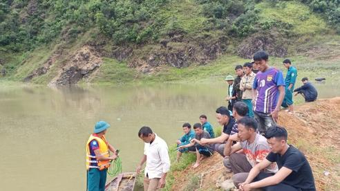 Tìm thấy thi thể người phụ nữ mất tích khi qua suối ở Yên Bái