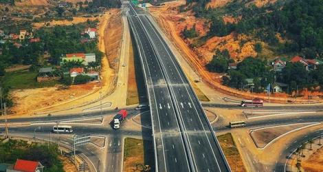 Đề xuất đầu tư 13.192 tỷ đồng xây 83 km đường cao tốc Vân Phong - Nha Trang