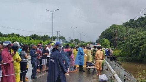 Tìm thấy thi thể người đàn ông kẹt trong cống thoát nước ở Phú Quốc