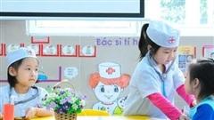 Hướng nghiệp cho học sinh tiểu học: 'Không nên nghĩ đó là điều gì to tát'