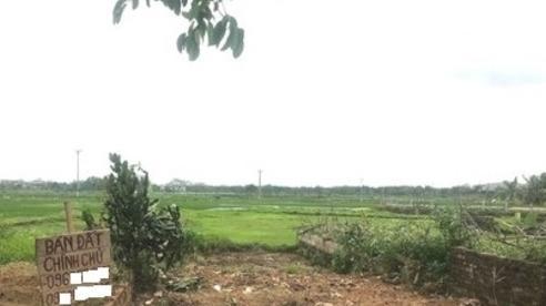 Có hơn 3 tỷ đồng, tôi có nên đầu tư đất nền ở tỉnh ven Hà Nội thời điểm này?
