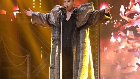 2 giọng hát giúp 'Quái vật' GDucky thăng hạng trong mắt khán giả Rap Việt