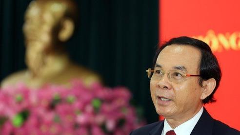 Bí thư Thành ủy TP HCM Nguyễn Văn Nên chia sẻ cảm xúc và dự định