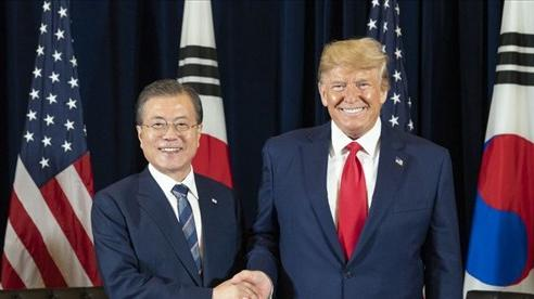 Vì sao Hàn Quốc không thể gia nhập nhóm Bộ Tứ?