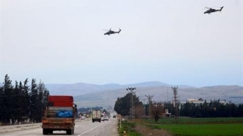 Ankara tăng cường F-16 và T-129 tới Azerbaijan?