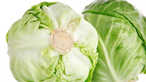 Ăn bắp cải đúng cách để phòng bệnh ung thư?