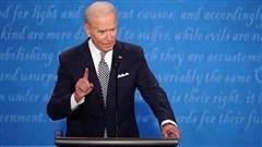 Phố Wall đỏ sàn nếu ông Joe Biden đắc cử Tổng thống Mỹ?