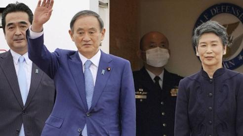 Dư luận quốc tế hoan nghênh Thủ tướng Nhật Bản Suga Yoshihide thăm chính thức Việt Nam