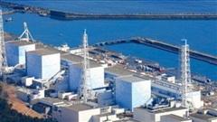 Nhật Bản xả thải nước ô nhiễm của nhà máy điện hạt nhân Fukushima vào Thái Bình Dương