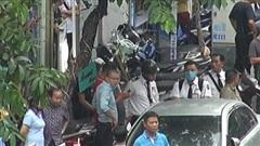 Cô gái cướp 2,1 tỉ đồng tại Techcombank Tân Phú khai lý do làm liều