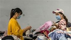 Sợ bị người khác nghĩ là nghèo khổ, người TQ thà giữ sĩ diện còn hơn giải quyết vấn đề 'cực kỳ nhức nhối'