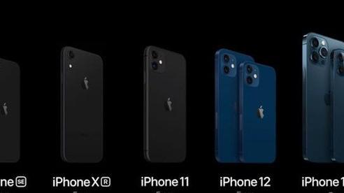 iPhone 12 tại đâu có giá đắt nhất và rẻ nhất?