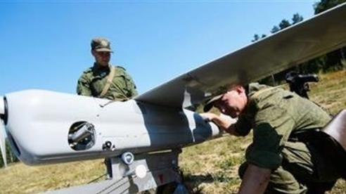 'Vũ khí bí mật' Nga đẩy lùi mọi cuộc không kích
