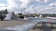 Nga sẽ hành động nếu UAV Thổ xuất hiện ở Donbass?