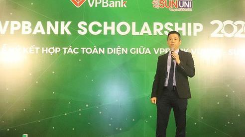 SunUni - VpBanK Scholarship 2020 hỗ trợ 300 suất học bổng trị giá 10,8 tỷ đồng cho giáo dục tiếng Anh