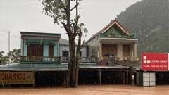 20 tỷ đồng được phân bổ hỗ trợ đồng bào 5 tỉnh miền Trung thiệt hại vì mưa lũ
