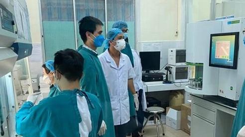 Việt Nam có thêm sáu ca Covid-19 được cách ly ngay khi nhập cảnh