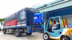 Chính phủ Nhật Bản hỗ trợ cho tỉnh Thừa Thiên Huế chịu ảnh hưởng bởi thiên tai