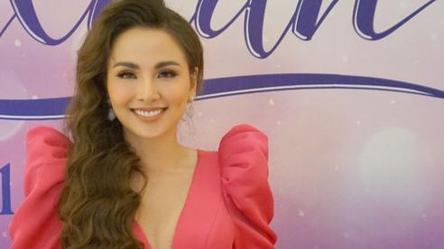 Hoa hậu Diễm Hương: 'Tôi đã rất nhiều lần vấp ngã...'