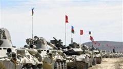 Iran thiêu rụi đoàn xe quân sự của Thổ Nhĩ Kỳ tại 'chảo lửa' Syria