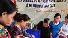 22 cán bộ, chiến sĩ bị vùi lấp: Nghĩa cử đẹp của phụ nữ Quảng Trị