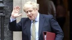 Báo Anh hé lộ chuyện Thủ tướng Johnson định từ chức
