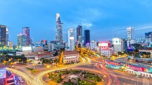 Vì sao căn hộ hạng sang trung tâm Sài Gòn lọt 'tầm ngắm' nhà đầu tư nước ngoài?
