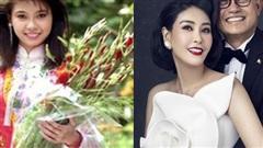 28 năm đăng quang của Hoa hậu có gia thế khủng