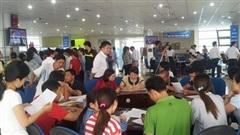 3 tháng cuối năm 2020: Trung tâm DVVL Hải Dương phấn đấu giới thiệu việc làm cho hơn 2,2 nghìn lao động